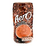 Nestle Aero Instant Bubbly Hot Chocolate Drink 288g (2-pack)