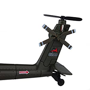 Syma S109G 3.5 Channel RC Helicopter with Gyro from Syma Toys Industrial, Co.