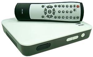 Zinwell ZAT-950A Digital to Analog TV Converter Box