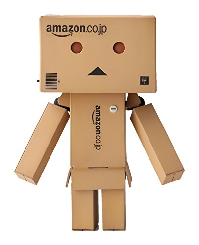 [Amazon.co.jp Limited] Revoltech Danbo Amazon.co.jp box ver (touching up makeup BOX)