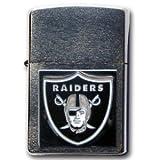 NFL Oakland Raiders Zippo Lighter