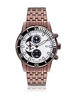 Chrono Diamond Reloj con movimiento cuarzo suizo Man 12000Ar Okeanos 44 mm