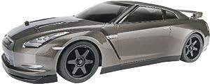 HPI Sprint 2 Sport with Nissan GT-R (R35) Body