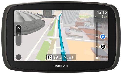 TomTom GO 60S Portable Vehicle GPS