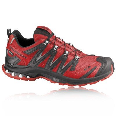 Salomon XA Pro 3D Ultra 2 GORE-TEX Waterproof Trail Running Shoes