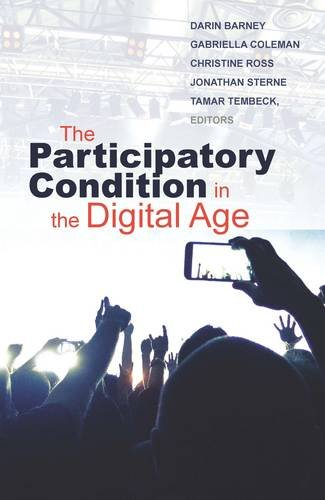 The Participatory Condition in the Digital Age (Electronic Mediations) (Coleman Gabriella compare prices)