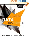 Data Just Right: Introduction to Larg...