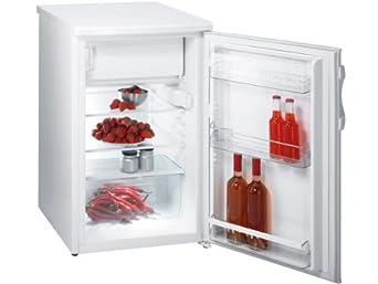 Gorenje Kühlschrank Lila : Gorenje rb4092aw standkühlschrank a a 124 l kühlteil 21 l