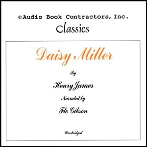 Daisy Miller | [Henry James]