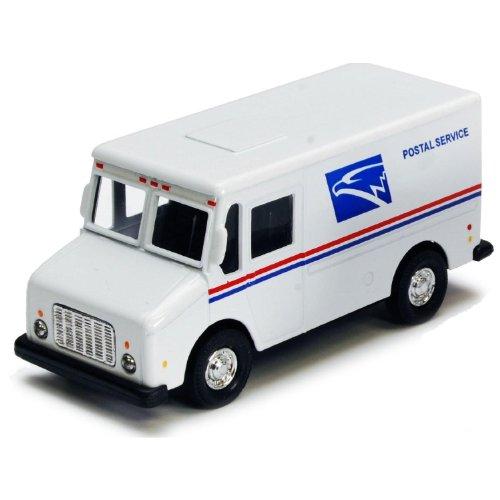USPS Mail Truck Toywonder