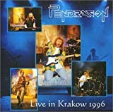 Live in Krakow 1996 by Pendragon (2004-09-13)