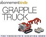 GRAPPLE TRUCK: THE YOSHIHITO'S CREATI...