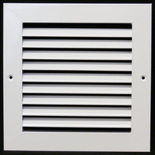 Linear Return Grilles : Quot aluminum return grille easy air flow linear