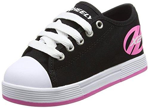 HEELYS Fresh 770497 Sneakers da Bambine e Ragazze, Multicolore, Taglia 38