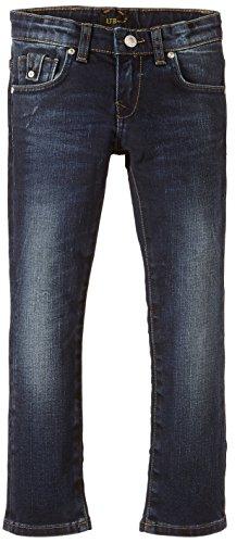 LTB Jeans Jungen Jeans Flipe^ Gr. 176 (15-16 J)^ Blau (Forcados Wash 3465)