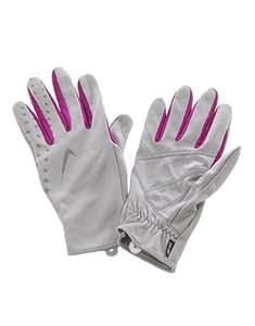 Nike Lady Lightweight gants de course, Pointure XS EU