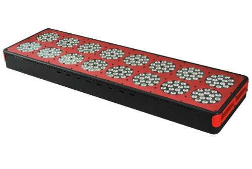 Bangk Apo-16 Full Spectrum 720W Led Grow Light,240*3W,Red And Blue, Ac 100~240V, For Plant Fertilizers Germinating Growing Flowing Seeding