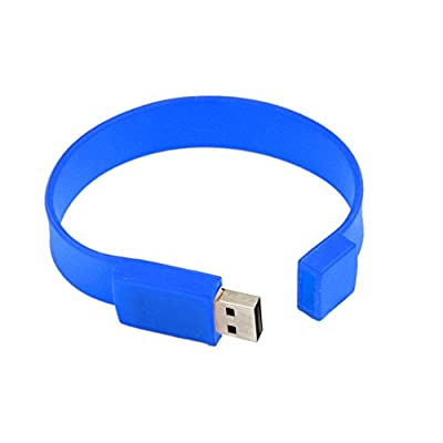 ACE Wrist Band Shape USB Pen Drive 8 GB
