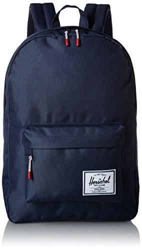 [ハーシェルサプライ] Herschel Supply 公式 Classic 10001-01028-OS Navy (Navy)