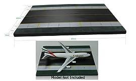 InFlight 200 Airport Runway Wooden Display Base