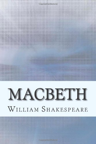 soliloquies in macbeth Spoken by macbeth, macbeth act 5 scene 5 there would have been a time for such a word tomorrow, and tomorrow, and tomorrow, creeps in this petty pace from day to day.