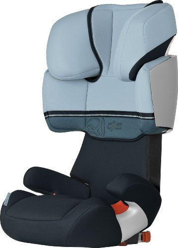 Cybex 050020013 Solution X-Fix Navy - blue /