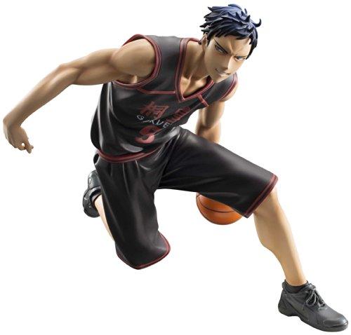 黒子のバスケフィギュアシリーズ 黒子のバスケ 青峰大輝