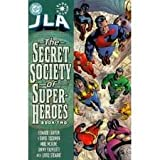 img - for JLA: Secret Society of Super-Heroes Book Two book / textbook / text book