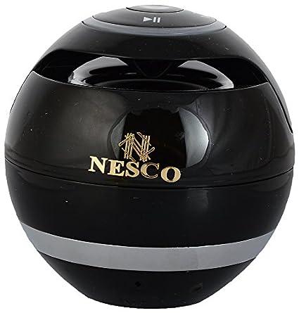 Nesco GS009 Wireless Speaker