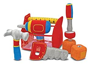Melissa & Doug Toolbox Fill and Spill
