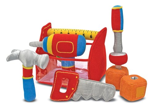 419 JyI%2BdfL Reviews Melissa & Doug Toolbox Fill and Spill
