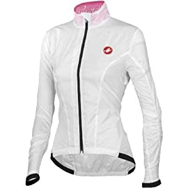 Castelli 2013/14 Women's Leggera Cycling Jacket - B10081