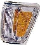 CORNER LIGHT Right RH for TOYOTA 4Runner 4-Runner (1990-1991), Corner Lamp Assembly, 1990 1991 90 91