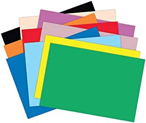 Where to buy construction paper