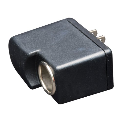 MobileSpec Universal AC/DC Converter with 12-Volt Cigarette Lighter Socket