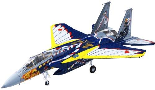 技AC05 F-15J 第204飛行隊 (百里・10周年)