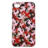 APPLE IPHONE 4 PROTECTOR CASE – PINK CAMOUFLAGE – RETAIL PACKAGED Reviews