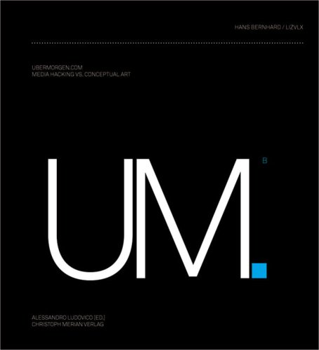 Ubermorgen.com: Media Hacking Vs. Conceptual Art