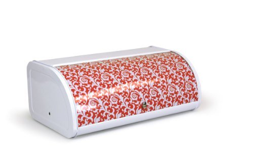 Waverly Bread Box Nightfall Red $10.99 (reg. $30.00) jungledealsblog.com