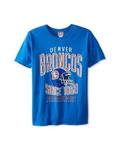 Junk Food Men's Denver Broncos T-Shirt