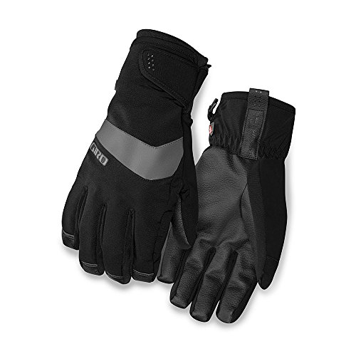 Giro Proof Winter Shoe Covers Black, L (Bike Shoes Cover compare prices)