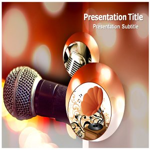 Musical Instruments Powerpoint Templates - Musical Instruments Powerpoint Presentation