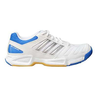 Adidas Badminton Feather Team Court Shoes - 7.5