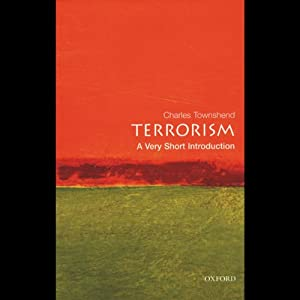 Terrorism: A Very Short Introduction | [Charles Townshend]