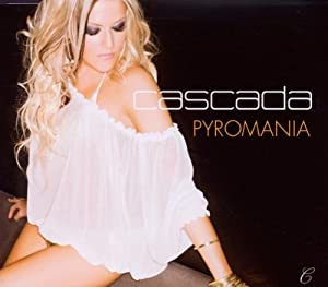 Pyromania (2-Track)