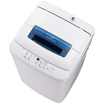 ハイアール 4.2kg 全自動洗濯機 ホワイトHaier JW-K42K-W