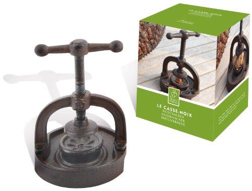 Esschert Design - Casse noix en fonte