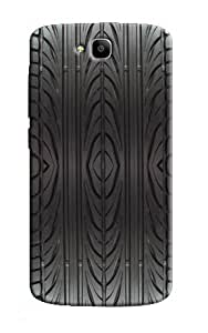 Link+ Back Cover for Huawei Honor Holly