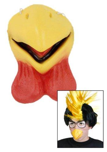 [Chicken Nose (Standard)] (Yellow Beak Costume)