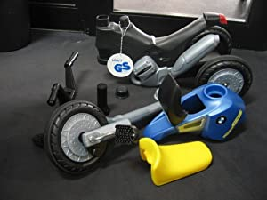 BMW 80930145906 Junior Bike Tricycle